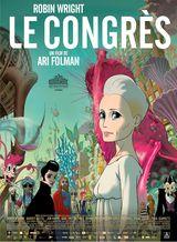 Affiche de Le Congrès (2013)