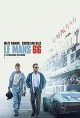 Affiche de Le Mans 66 (2019)