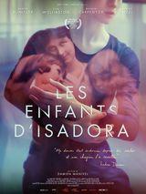 Affiche de Les Enfants d'Isadora (2019)
