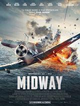 Affiche de Midway (2019)