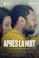 Affiche d'Après la nuit (2019)