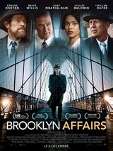 Affiche de Brooklyn Affairs (2019)