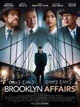 Affiche de Brooklyn Affairs (2019)