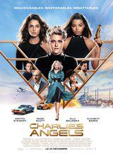 Affiche de Charlie's Angels (2019)