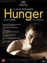 Affiche de Hunger (2008)
