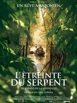 Affiche de L'Étreinte du Serpent (2015)