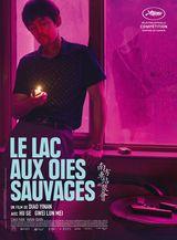 Affiche de Le Lac aux oies sauvages (2019)