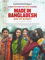 Affiche de Made in Bangladesh (2019)
