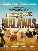 Affiche de Rendez-vous chez les Malawas (2019)