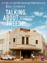 Affiche de Talking About Trees (2019)