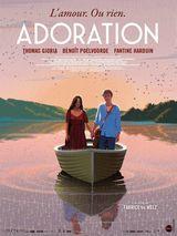 Affiche d'Adoration (2020)