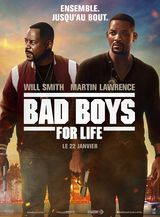 Affiche de Bad Boys For Life (2020)