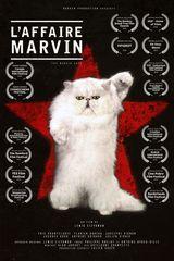 Affiche de L'Affaire Marvin (2020)
