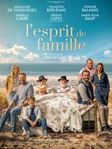 Affiche de L'Esprit de famille (2020)