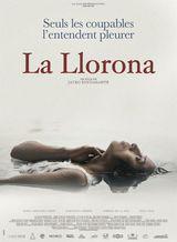 Affiche de La Llorona (2020)