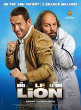Affiche de Le Lion (2020)