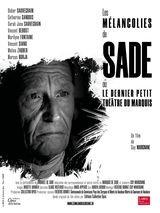 Affiche de Les Mélancolies de Sade (2020)