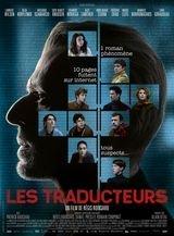 Affiche de Les Traducteurs (2020)