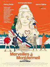 Affiche de Merveilles à Montfermeil (2020)
