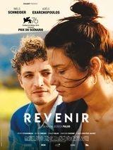 Affiche de Revenir (2020)