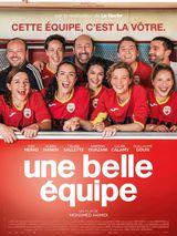 Affiche d'Une Belle équipe (2020)