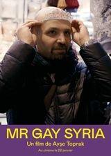 Affiche de Mr Gay Syria (2020)