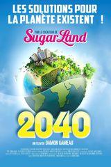 Affiche de 2040 (2020)