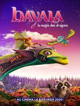 Affiche de Bayala (2020)