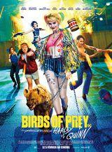 Affiche de Birds of Prey (2020)