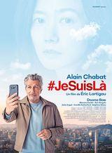 Affiche de #Jesuislà (2020)