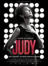 Affiche de Judy (2020)