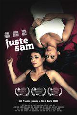 Affiche de Juste Sam (2020)