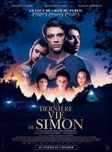 Affiche de La Dernière Vie de Simon (2020)