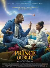 Affiche de Le Prince Oublié (2020)