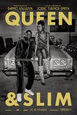 Affiche de Queen & Slim (2020)