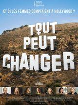 Affiche de Tout peut changer, Et si les femmes comptaient à Hollywood ? (2020)