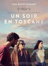 Affiche d'Un soir en Toscane (2020)