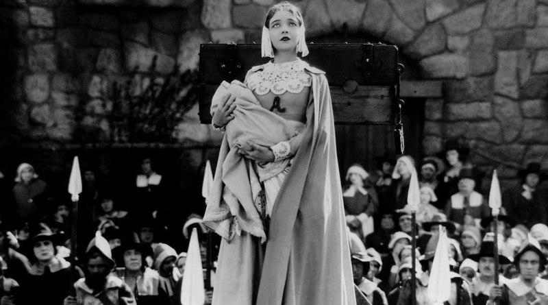 La Lettre Écarlate (1926)