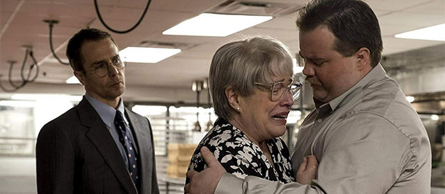 Le Cas Richard Jewell (2020) © Warner Bros.