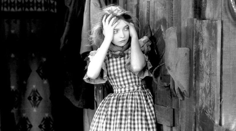 Le Vent (1928)