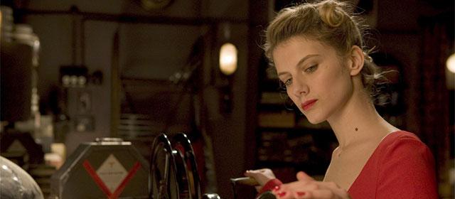 Mélanie Laurent dans Inglourious Basterds (2009)