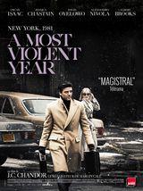 Affiche de A Most Violent Year (2014)