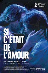 Affiche de Si c'était de l'amour (2020)