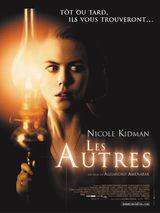 Affiche de Les Autres (2001)