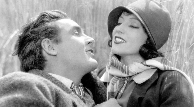 L'Intruse (1930)
