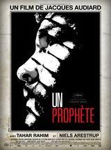 Affiche d'Un prophète (2009)