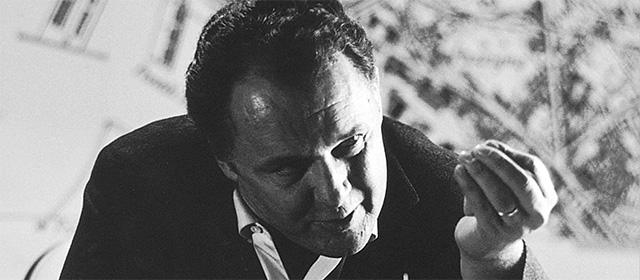 Rod Steiger dans Main basse sur la ville (1963)