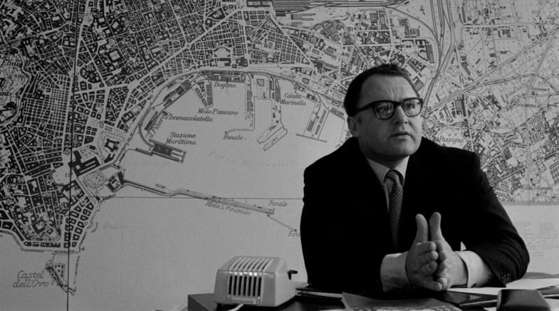 Main basse sur la ville (1963)