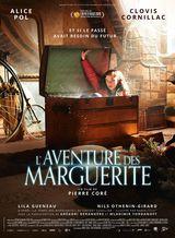 Affiche de L'Aventure des Marguerite (2020)