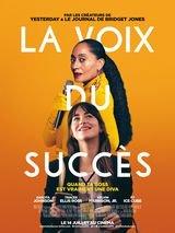 Affiche de La Voix du succès (2020)
